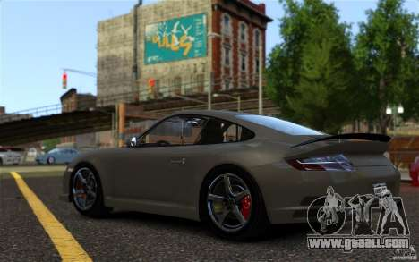 Legacyys ENB 2.0 for GTA 4 second screenshot