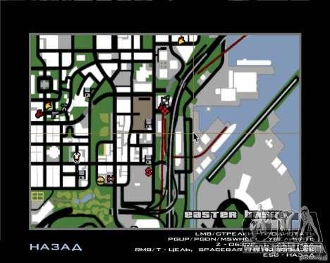 Mega-Nitro for GTA San Andreas second screenshot