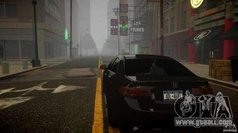 iCEnhancer 2.1 Custom for GTA 4 fifth screenshot