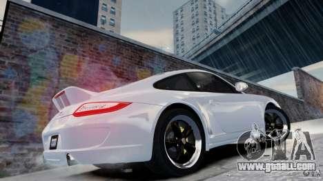 Porsche 911 Sport Classic v2.0 for GTA 4