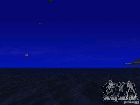 New Timecyc for GTA San Andreas third screenshot
