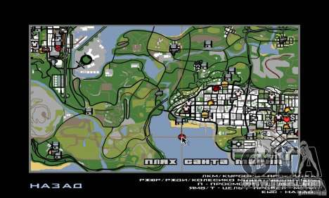 Drift City for GTA San Andreas seventh screenshot