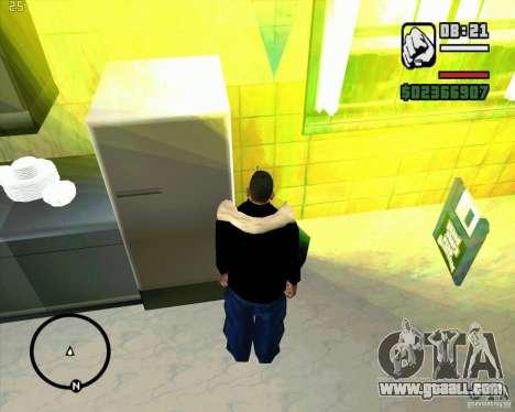 Make trash for GTA San Andreas third screenshot