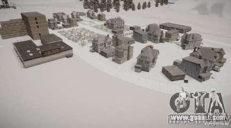 ICE IV for GTA 4 seventh screenshot