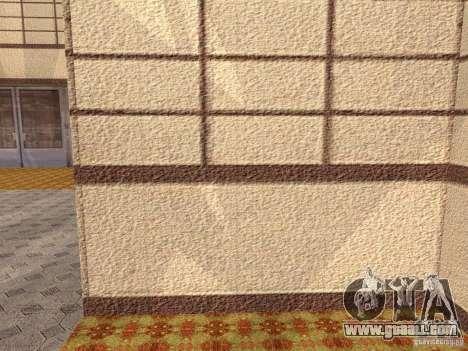 A new kind of Casino 4 Dragon for GTA San Andreas third screenshot