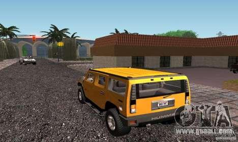 New Groove for GTA San Andreas sixth screenshot
