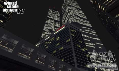 World Trade Center for GTA 4 ninth screenshot