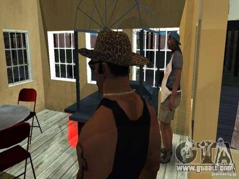 Happy Island Beta 2 for GTA San Andreas third screenshot
