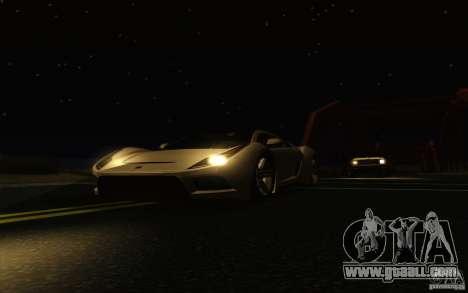 ENBSeries HD for GTA San Andreas eleventh screenshot