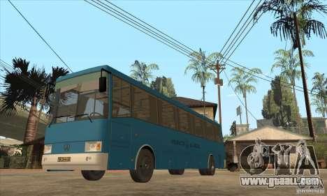 LAZ 52078 (Liner-12) for GTA San Andreas