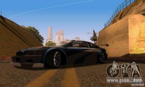 SA DRR Singe v1.0 for GTA San Andreas third screenshot