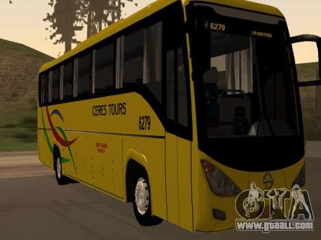 Yanson Viking - CERES TOURS 6279 for GTA San Andreas