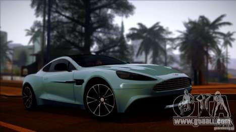 Solid ENB v7.0 for GTA San Andreas seventh screenshot