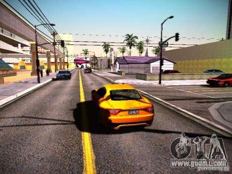 ENBSeries By Avi VlaD1k v2 for GTA San Andreas third screenshot