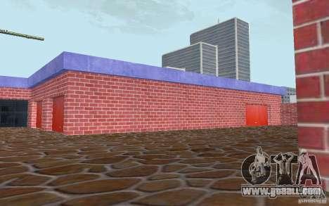 New car dealer Wang Cars for GTA San Andreas third screenshot
