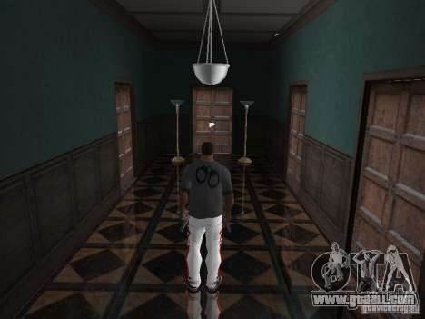 Breath for GTA San Andreas fifth screenshot
