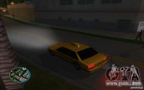 IVLM 2.0 TEST №5 for GTA San Andreas eighth screenshot