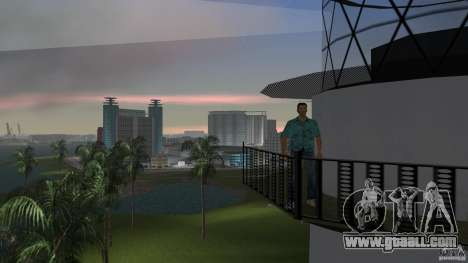 VC Camera Hack v3.0c for GTA Vice City sixth screenshot