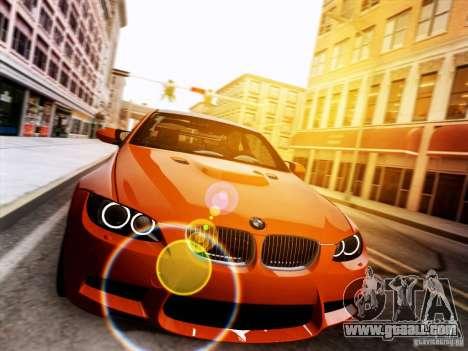 NFS The Run Skins for GTA San Andreas fifth screenshot