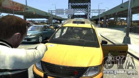 New Glass Effects for GTA 4 third screenshot