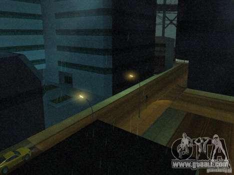 Happy Island 1.0 for GTA San Andreas forth screenshot