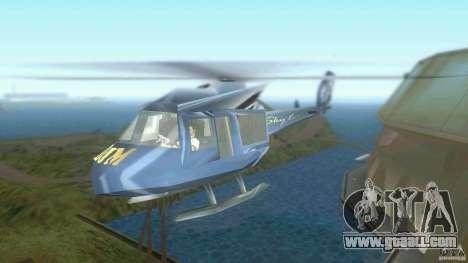 Sky Cat for GTA Vice City