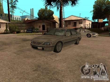 The Merit of Gta 4 for GTA San Andreas