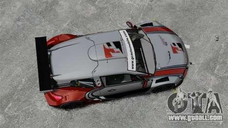Volkswagen Scirocco BTCS MkIII 2010 for GTA 4 right view