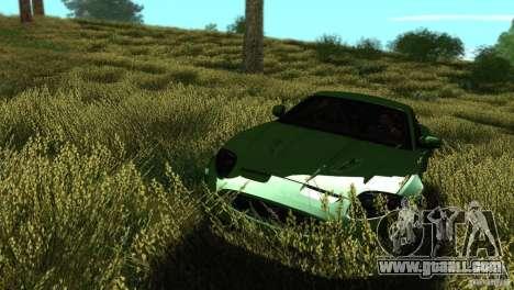 ENBSeries by dyu6 v2.0 for GTA San Andreas second screenshot
