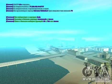 SA-MP 0.3x Client for GTA San Andreas third screenshot