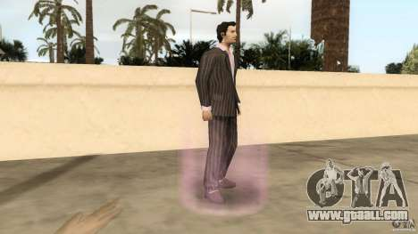 Teleport for GTA Vice City