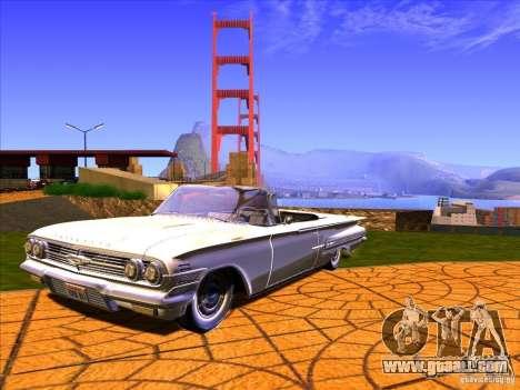 ENBSeries v2.0 for GTA San Andreas fifth screenshot