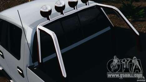 Ford F-150 v1.0 for GTA 4