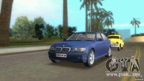 ENB v0075 for GTA Vice City third screenshot