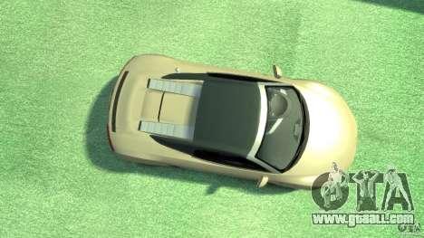 Audi R8 Spyder v10 [EPM] for GTA 4 right view