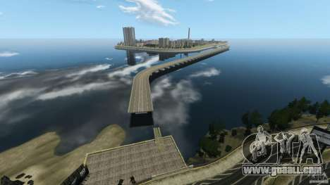 Criminal Russia RAGE for GTA 4 second screenshot