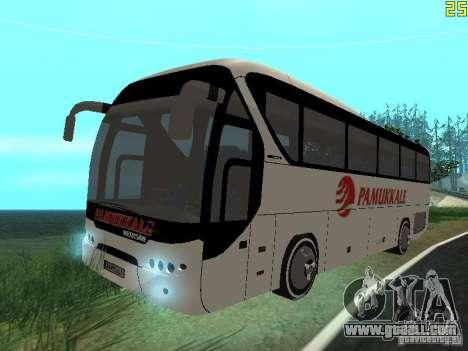 Neoplan Tourliner for GTA San Andreas