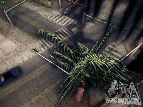 Todas Ruas v3.0 (Los Santos) for GTA San Andreas sixth screenshot