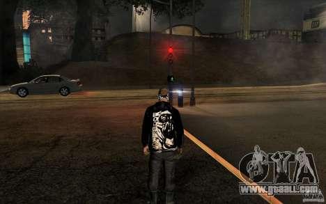 Lensflare v1.2 Final for SAMP for GTA San Andreas sixth screenshot