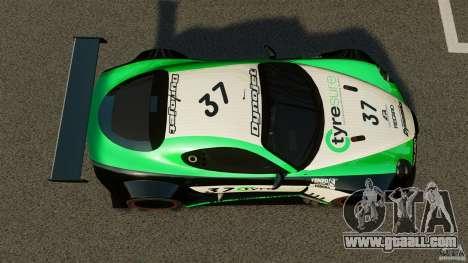 Alfa Romeo 8C Competizione Body Kit 2 for GTA 4 right view