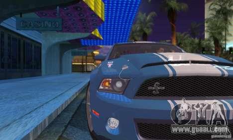 ENBSeries by dyu6 for GTA San Andreas