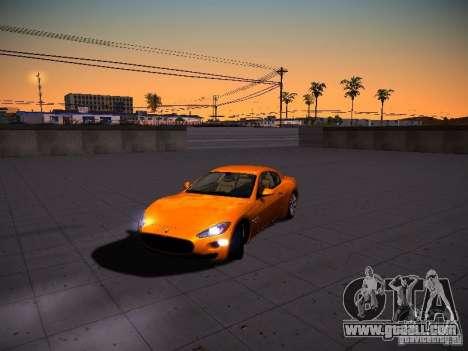ENBSeries By Avi VlaD1k v2 for GTA San Andreas ninth screenshot