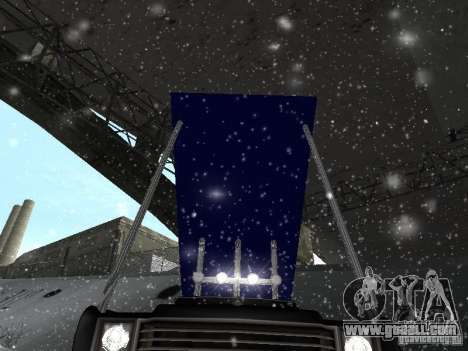 Pickup-Springboard for GTA San Andreas right view