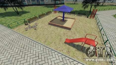 Criminal Russia RAGE for GTA 4 fifth screenshot