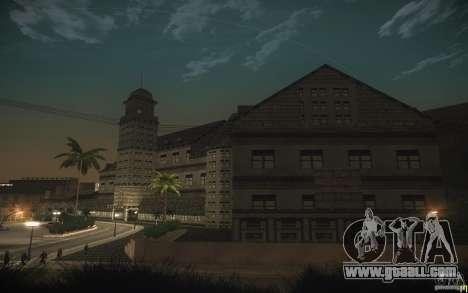 House Mafia for GTA San Andreas third screenshot