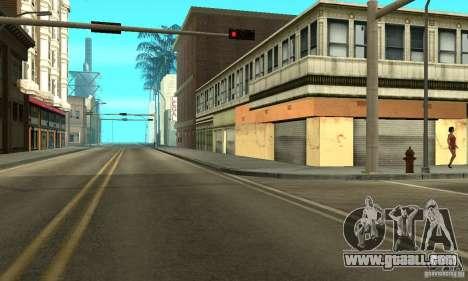 New Island for GTA San Andreas fifth screenshot