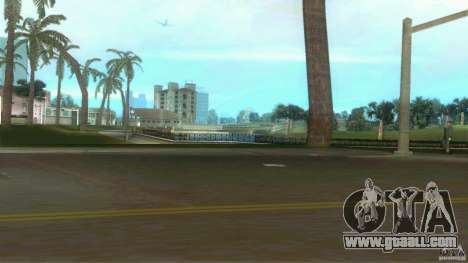 ENB v0075 for GTA Vice City forth screenshot