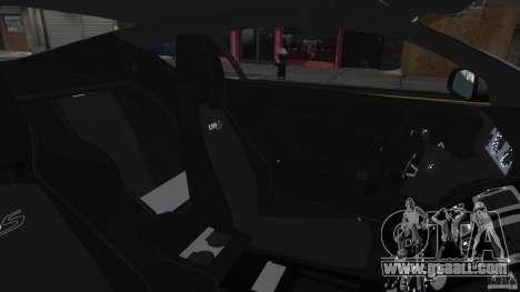 Aston Martin DBS v1.0 for GTA 4 upper view