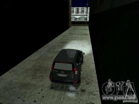 LibertySun Graphics For LowPC for GTA San Andreas ninth screenshot