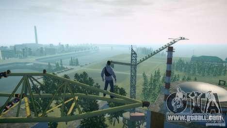 Criminal Russia RAGE v 1.3.1 for GTA 4 fifth screenshot